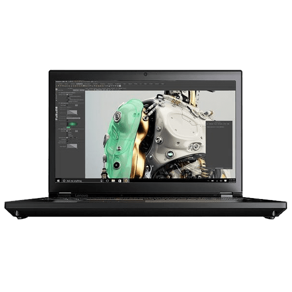 Lenovo ThinkPad P72, i7-8850H