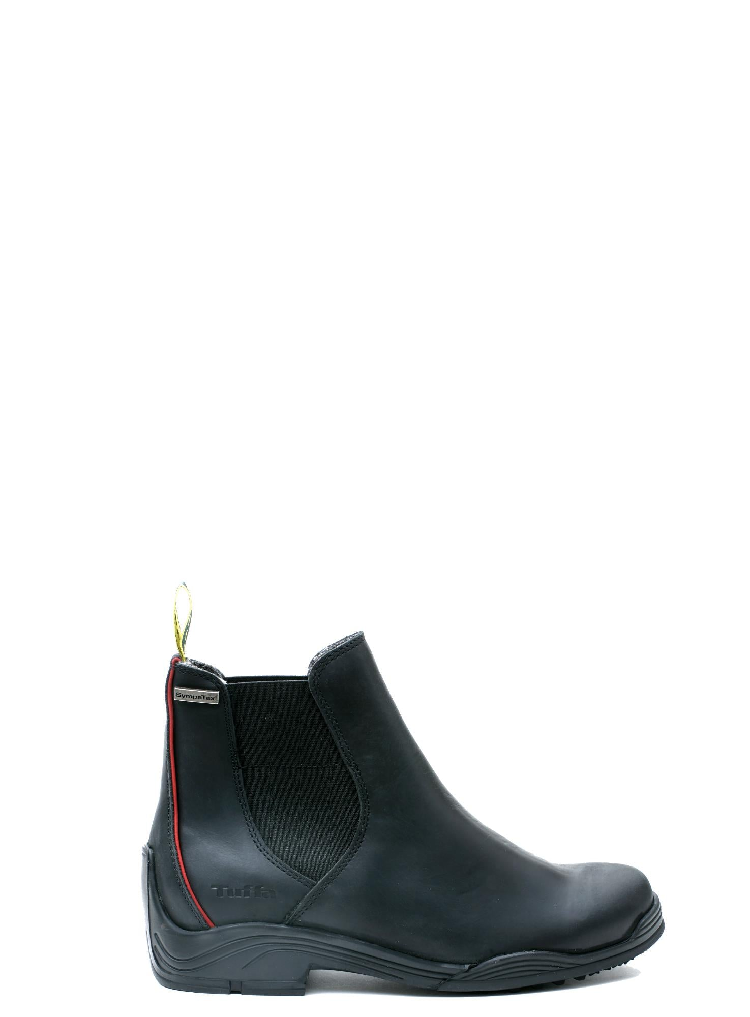 Tuffa Boots/Fjord Waterproof Brown/Black
