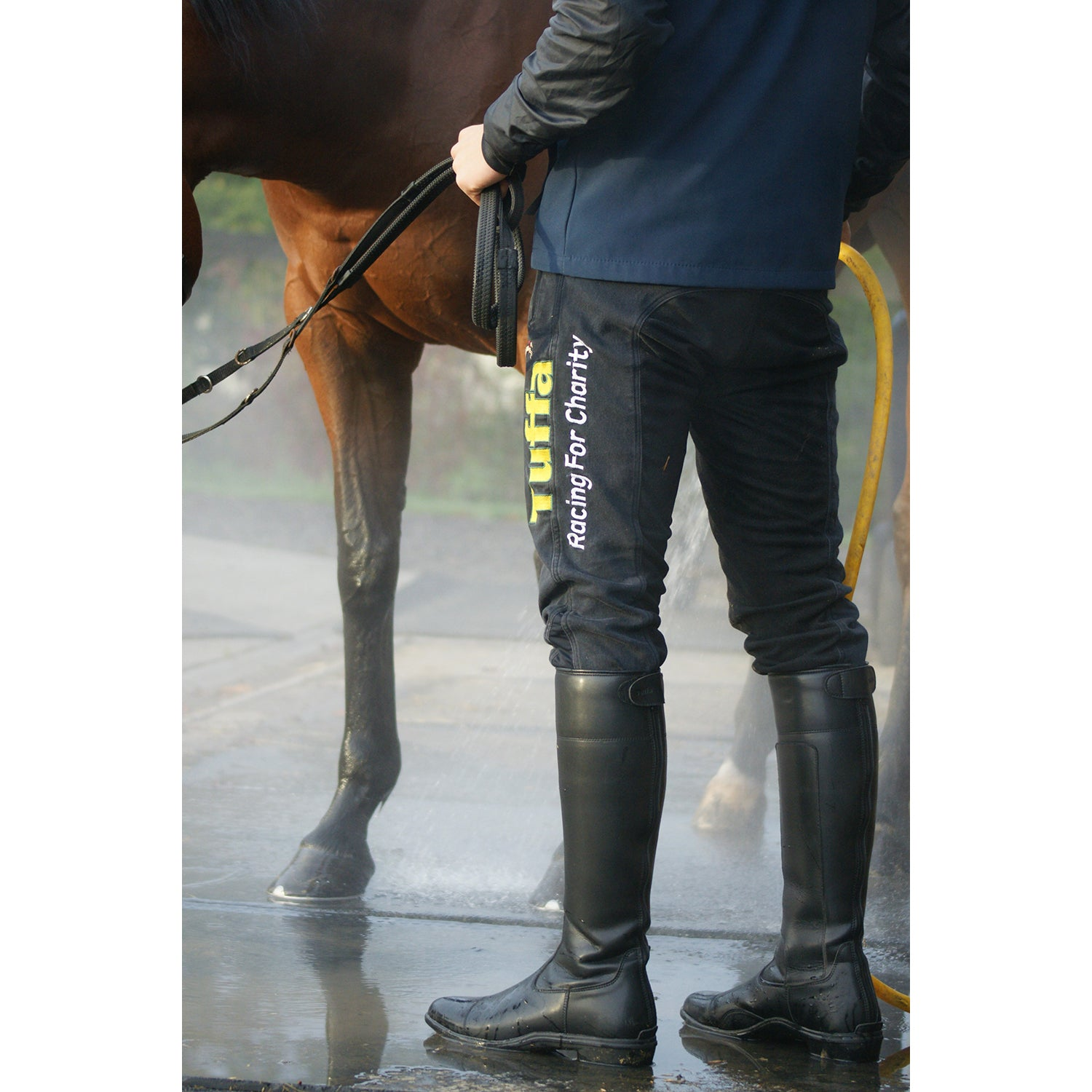 Sandown Winter Racing Boots