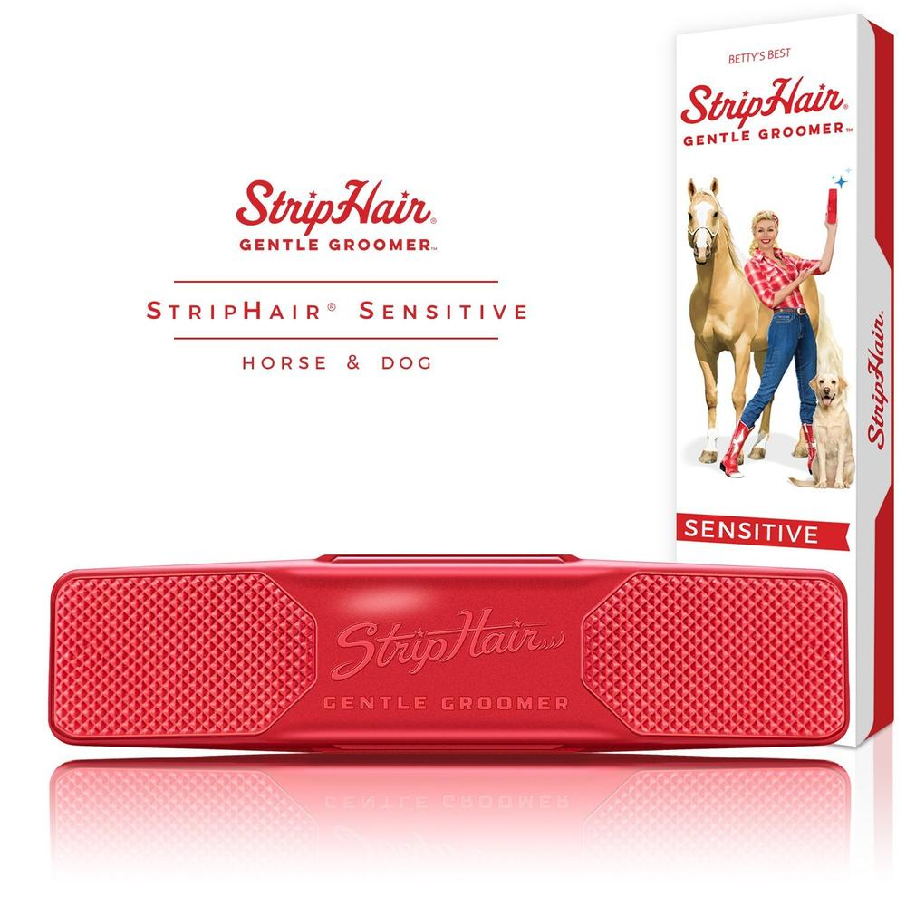 StripHair Gentle Groomer Sensitive (pets)