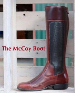 The McCoy Boot