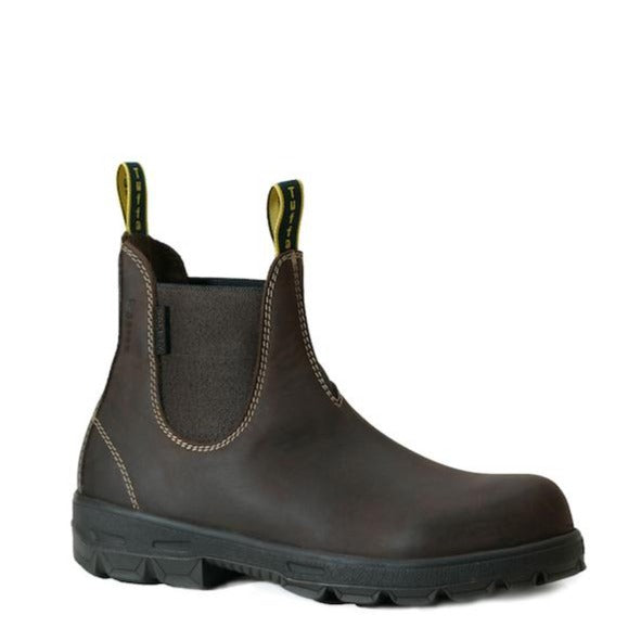 Tuffa Boots/Wayland Lightweight Safety