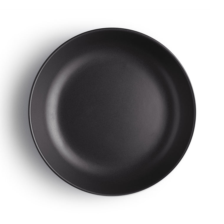 Nordic Kitchen Porcelain - Deep Plate 20 cm