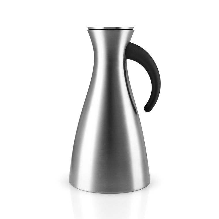 Vacuum Jug Tall, Stainless Steel - 1.0L