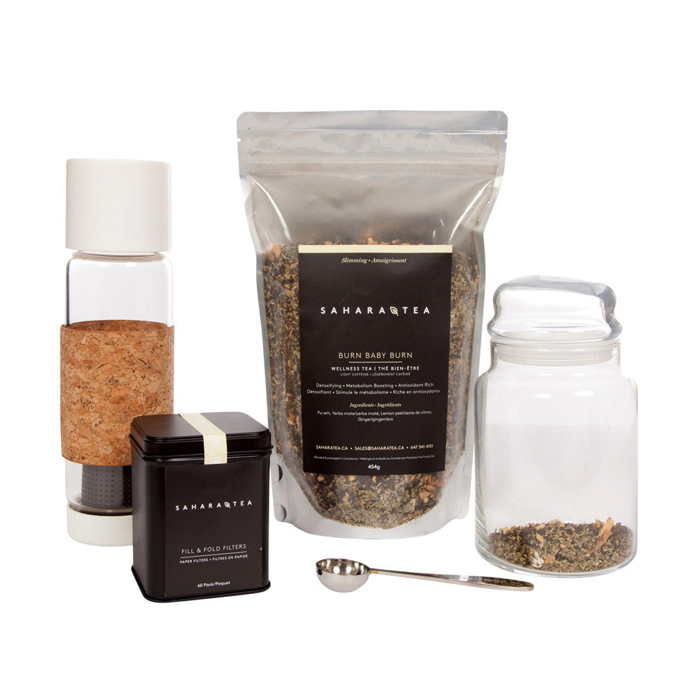 Gift Pack - SAHARA TEA