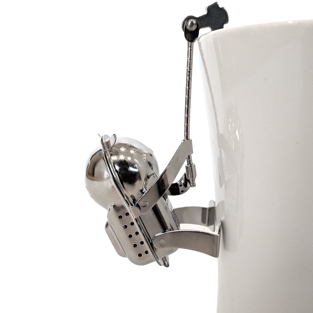 Rock Climber Infuser