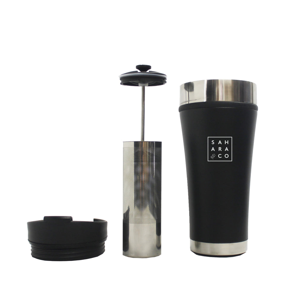 Tea Accessories - SAHARA TEA