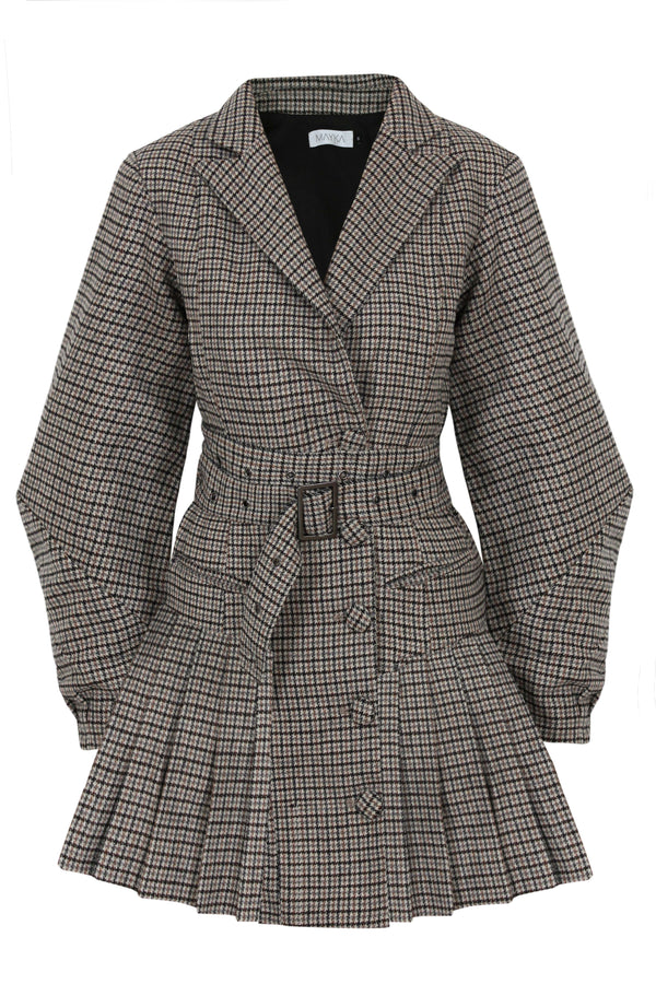 Sorella Blazer Dress