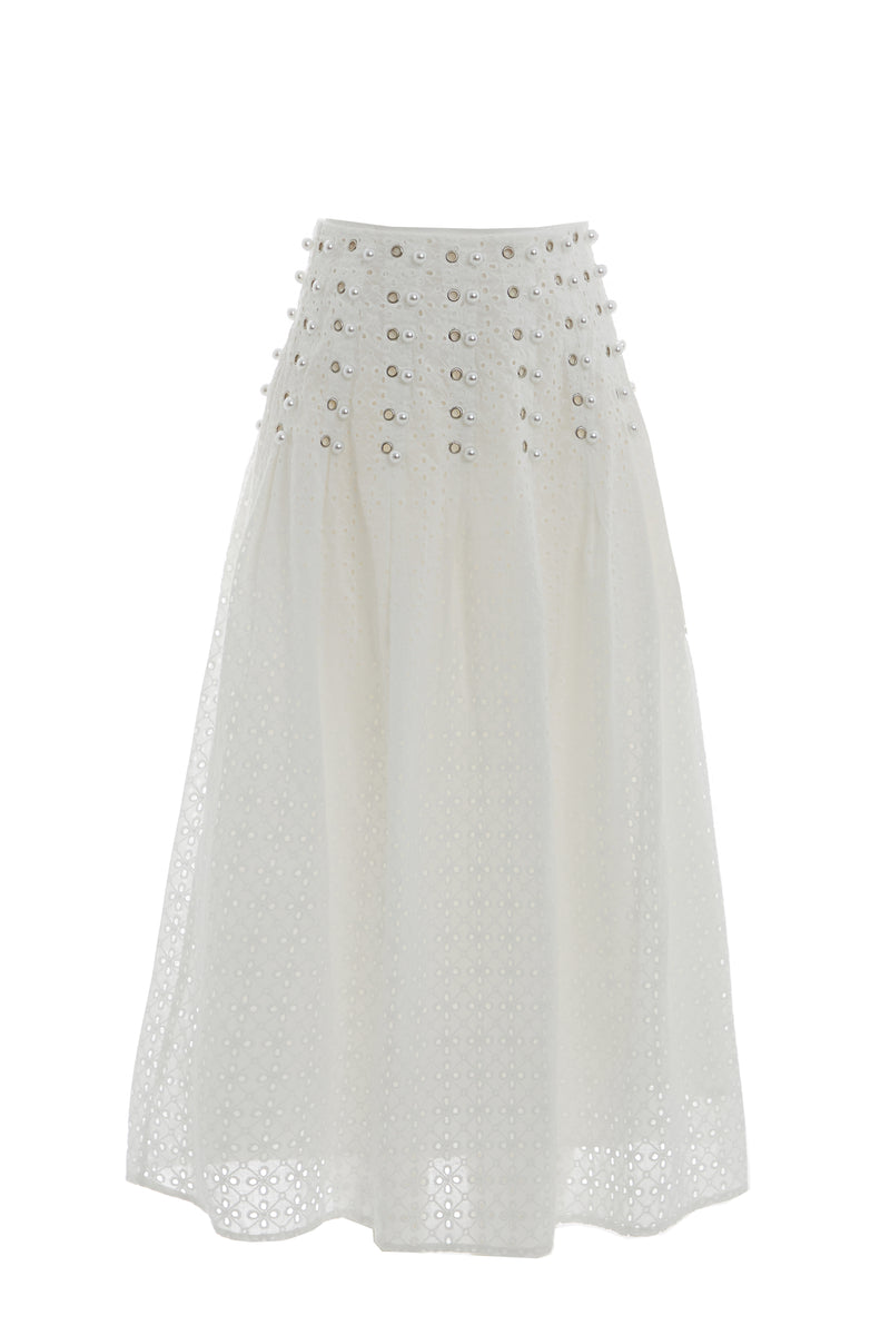 MANTLE SKIRT