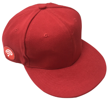 NFC enabled cap