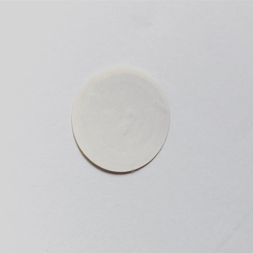 NTAG215 round sticker - 25mm diameter