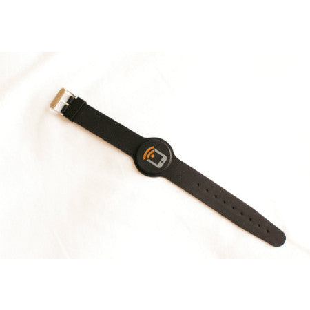 NFC Watch-Style Adjustable Wristband - 1+
