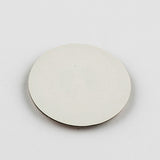 Type 2 NTAG213 NFC Sticker - On-metal - Circle (30mm) - 1+