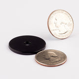 Type 2 NFC Tag (Laundry Token) - Circle (30mm) - 1+