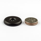 Industrial NFC On-Metal Token - Black