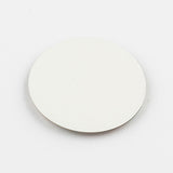 Outdoor Type 2 NFC Sticker - NTAG213 - On-metal - Circle (35mm) - 1+