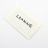 NFC Name Badges - Paper NTAG213 Stickers - 1+
