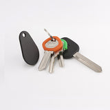 Waterproof (IP68) Hard Tag Keyfob - NTAG213 - 45x30mm