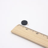 Waterproof (IP68) Button Tag - ICODE SLIX - Circle -14.5mm