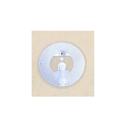 Type 2 NFC Tags - Wet Inlay - NTAG213 - Circle (25mm)