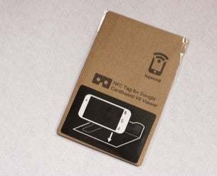 Google Cardboard VR Viewer NFC Tag