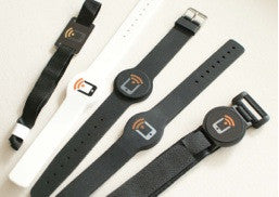 NFC Wristband Sampler Kit