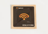 NTAG 413 DNA Sticker