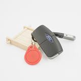 NTAG213 NFC Keyfob - ABS Plastic ; Many Select Colors  **NEW**