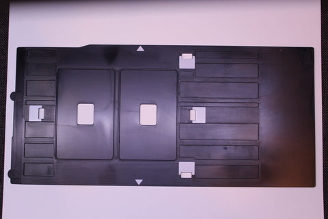 Epson R200 Printer Tray for printable NFC cards