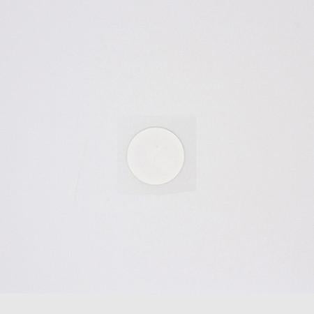 NFC Sticker - NTAG213 - Blank - Paper - Circle- 20mm