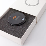 Bluetooth + NFC dual-mode beacon (2-pack)