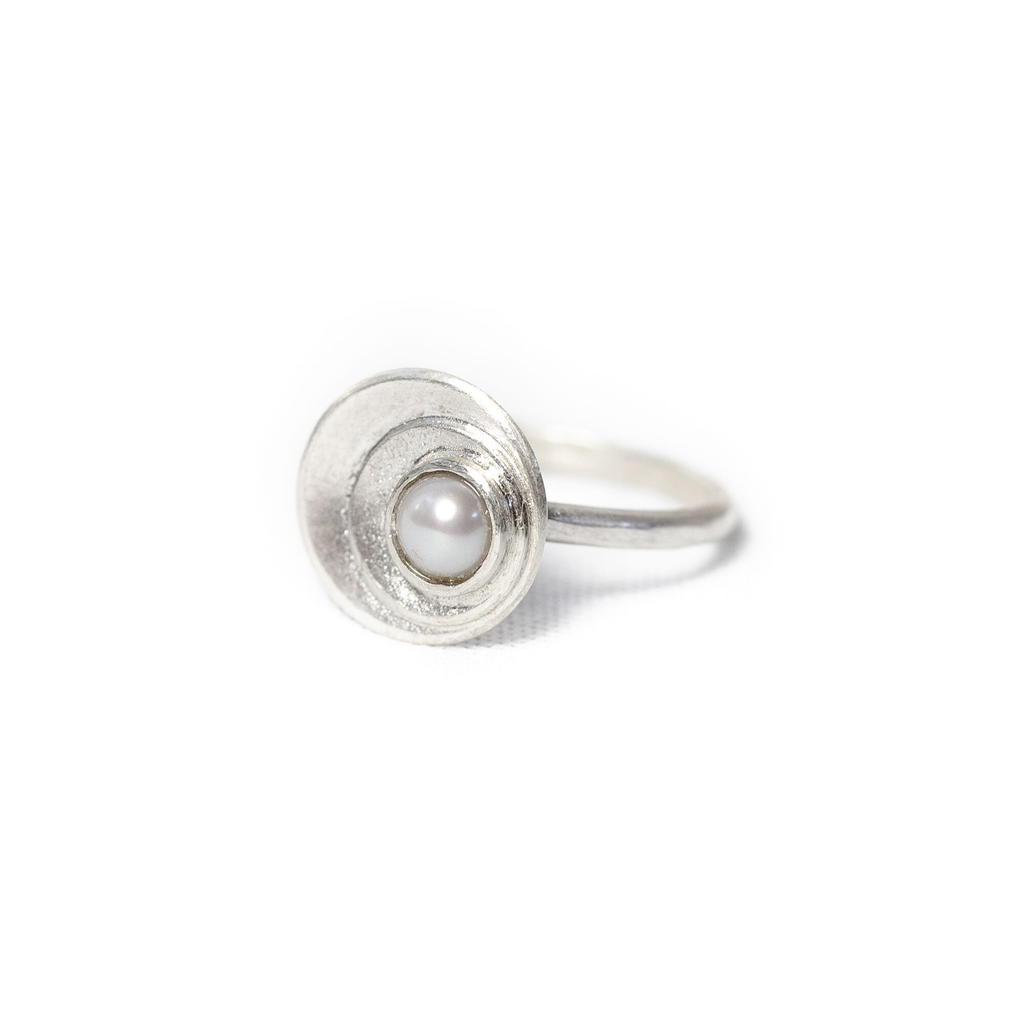 Handcrafted Pearl Jewellery made in Tofino bc, visit our website to shop now