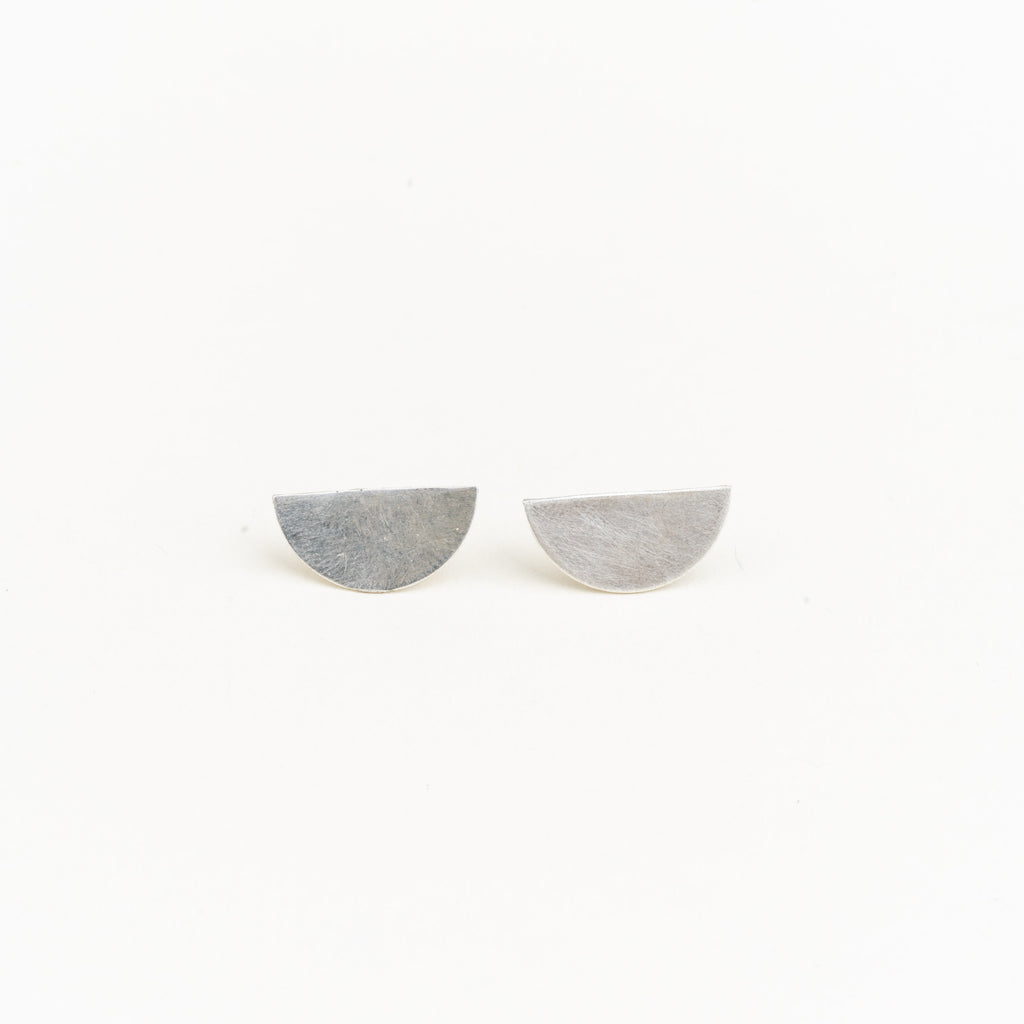 Tula Sterling Silver Studs