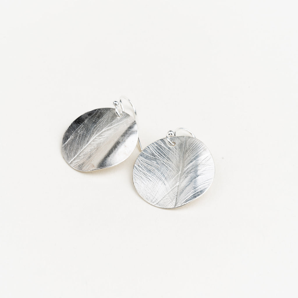 Orbit Wave Earrings