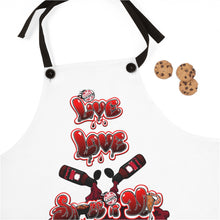 Sauce It Up Apron