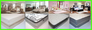 FTG Furniture Store : Don't Forget the Mattress When Buying Your Bedroom Set !