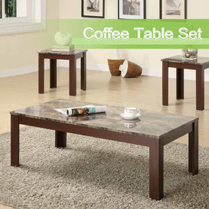 FTG Furniture Store Near Me Coffee Table Set - Couch Collection