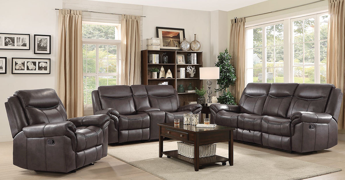 Dallas Furniture Store - High Quality Sofa and Love Seat Example