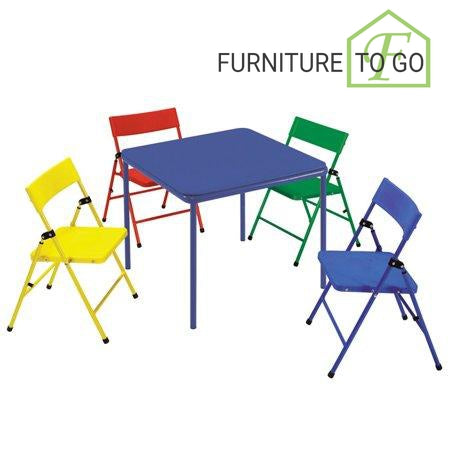Strange Clearance Furniture In Dallas 40 00 Multicolor Childrens 5 Piece Table Set Camellatalisay Diy Chair Ideas Camellatalisaycom