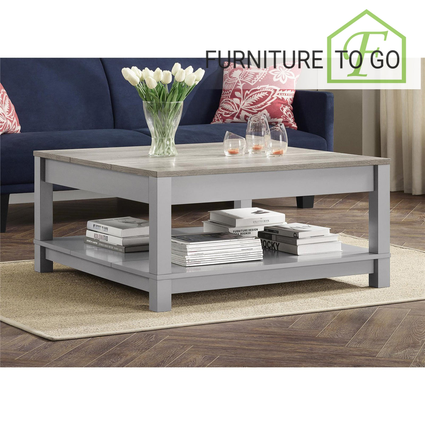 Fabulous Clearance Furniture In Dallas 99 99 Grey Weathered Oak Carver Square Coffee Table Pabps2019 Chair Design Images Pabps2019Com