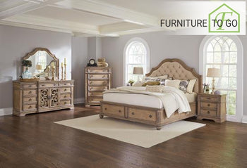 FTG Furniture Store - BEDROOMS Collection - Furniture To Go