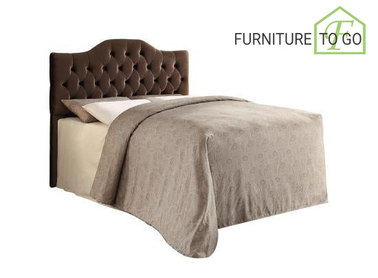 Dallas Furniture Store - Bedroom 300533QF Q/F HEADBOARD UPHOLSTERED HEADBOARDS