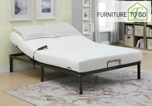 Dallas Furniture Store - Bedroom 350044KE ADJUSTABLE BED BED FRAMES