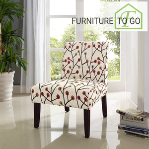 Clearance Furniture in Dallas 75.00 Poppy Accent Chair