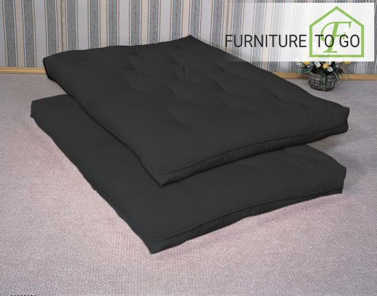 Dallas Furniture Store - Living Room 2005IS DELUXE INNERSPRING FUTON PAD