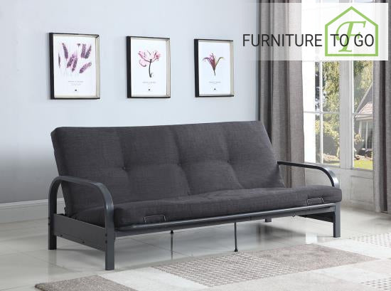 Dallas Furniture Store - Living Room 360008 FUTON