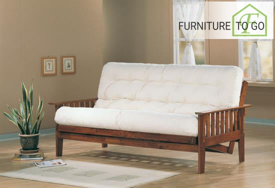Dallas Furniture Store - Living Room 4382 FUTON FRAME