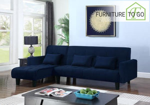 Dallas Furniture Store - Living Room 500729 SOFA BED
