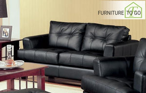 Dallas Furniture Store - Living Room 501682 LOVESEAT