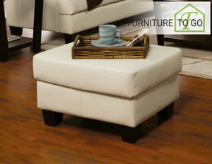 Dallas Furniture Store - Living Room 501694 OTTOMAN